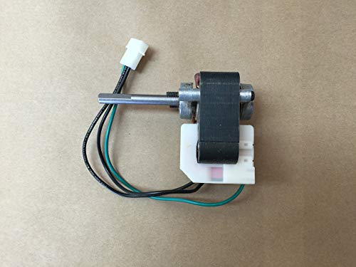 Mounting Nutone Bracket (Nutone 88624000 Motor for LS80SE Exhaust fan J238-100-10075)