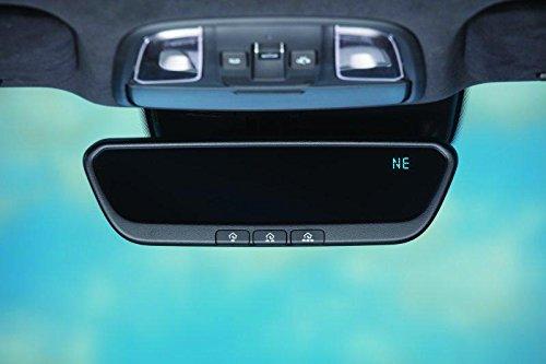 Kia New Telluride Auto Dimming Mirror W/Compass & Homelink S9F62-AU000
