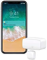 Eve Door & Window - Slimme contactsensor voor deuren en ramen, Bluetooth Low Energy, met Apple HomeKit-technologie