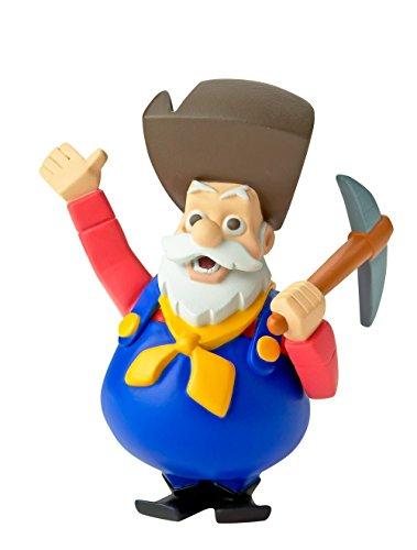 Disney/Pixar Toy Story Buddy Singles 20th Anniversary, Prospector