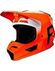 V1 Werd Helmet, Ece Flo Orange