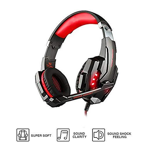 KOTION EACH G9000 Headset Gaming Headphone 3.5mm Game Headse