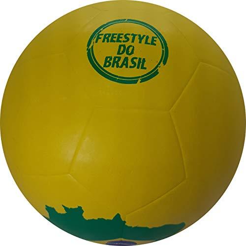 Freestyle Energy – Balón de fútbol, diseño de Joga Bonita