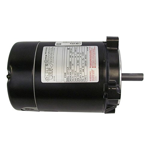 Replacement Suitmate Dryer Motor - 1/3 HP 60 HZ 115 Volts
