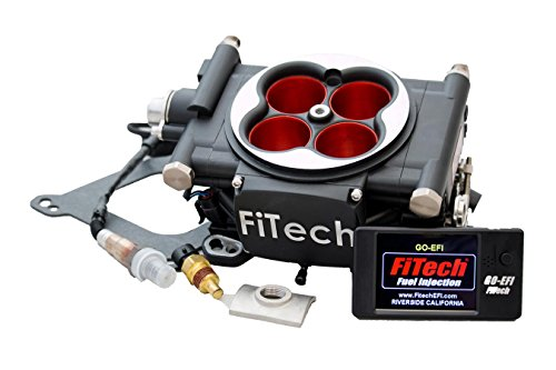 - FiTech 30004 Fuel Injection System