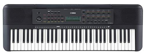 Yamaha, 61-Key PSR-E273 Portable Keyboard (Power adapter sold separately)