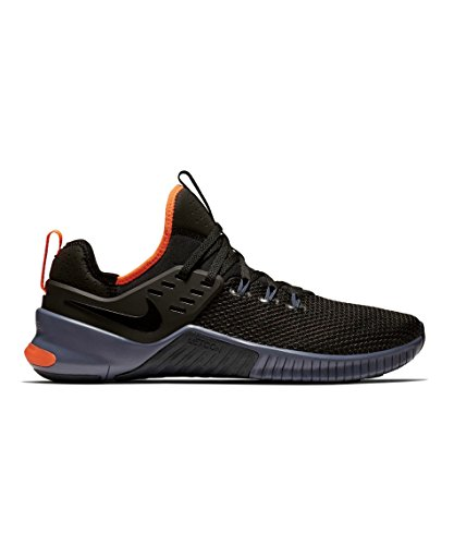 outlet nicekicks NIKE Men's Free X Metcon Training Shoes Black/Thunder Blue amazon sale online 2014 unisex for sale free shipping store the best store to get UB4zbMK
