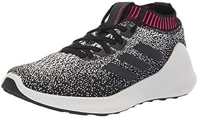 adidas Womens Purebounce+ White Size: 5