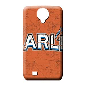 samsung galaxy s4 covers Snap For phone Cases phone cover skin miami marlins mlb baseball