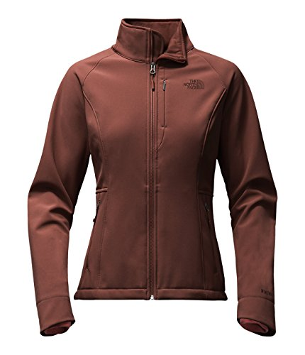 North Women's Apex Face Bionic Red Sequoia 2 The Jacket 1dqB5