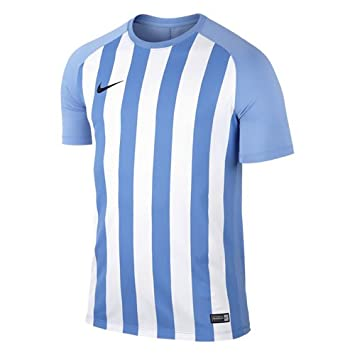 1ced586f943 Nike SS YTH Striped Segment III JSY Camiseta