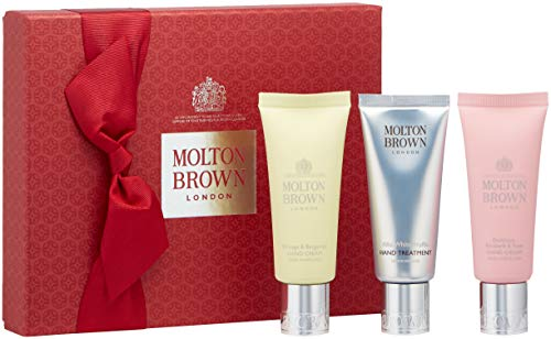 Molton Brown Embracing Hand Cream Gift Set, 12.9 oz.