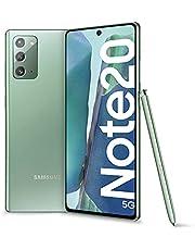 Samsung Galaxy Note 20 5G 8GB / 256GB Grijs (Mystic Grey) Dual SIM N981B