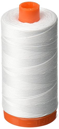 Aurifil A1050-2024 Mako Cotton Thread Solid 50WT 1422Yds -