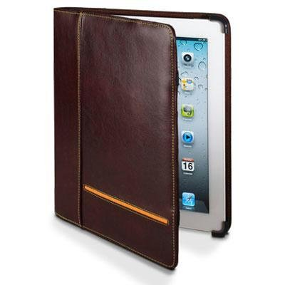 Carrying Case (Portfolio) for iPad - - Cyber Case Carrying Acoustics