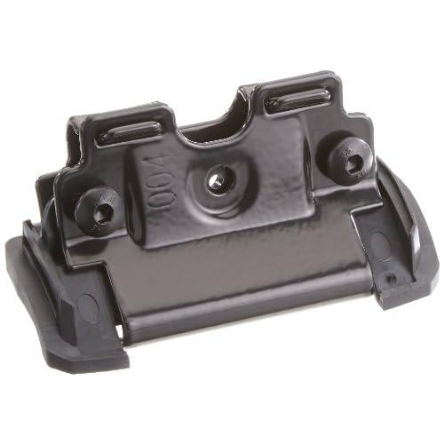 Thule 4015 Kit pour Barres de Toit, Set de 4 70%OFF