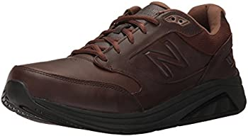New Balance Men's Leather Walking Shoe