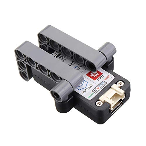 WINGONEER Official ESP32 WROVER with PSRAM Camera Module OV2640 Type-C Grove Port Mini Camera Development Board Building Brick