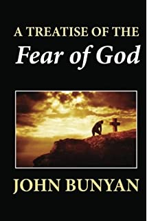 The fear of god john bunyan 9781573580847 amazon books a treatise of the fear of god fandeluxe Images