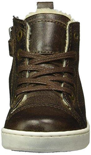 Pinocchio P2241 - Zapatillas Niños Marrón - Braun (28CO/Bc)