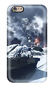 Iphone 6 Case Cover Battlefield 3 Armored Kill Alborz Mountain Case - Eco-friendly Packaging