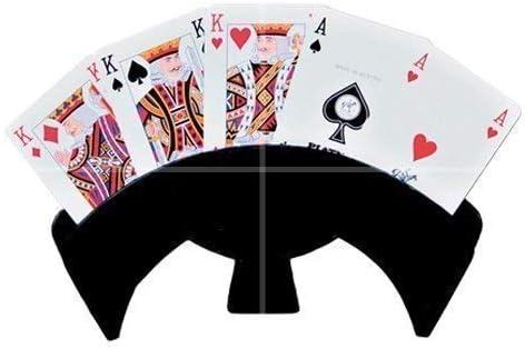 Soporte para cartas de juego: Amazon.es: Juguetes y juegos