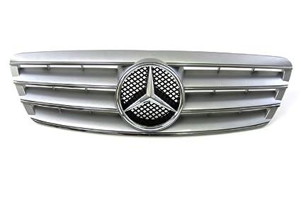 01 - 03 - Mercedes Benz Clase C W203 C230 C240 C320 estilo ...