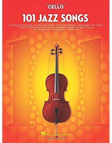 Amazon Cello Instruments Books