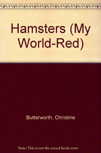 Hamsters (My World-Red)