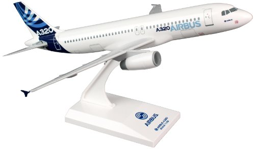 Airbus House (Daron Skymarks Airbus House A320-200 Model Kit (1/150 Scale))