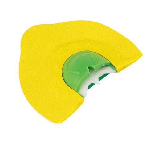 Primos Hunting PS1193 Turkey Mouth Call, Mini Sonic Dome Triple W/Bat - Bat Cut