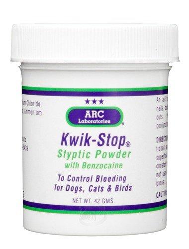 Dog Nail Bleeding Treatment - 4