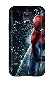 New Shockproof Protection Case Cover For Galaxy S5/ The Amazing Spider-man 76 Case Cover