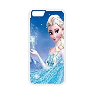 Steve-Brady Phone case Frozen Forever Protective Case For Apple Iphone 6 Plus 5.5 inch screen Cases Pattern-13 by mcsharks