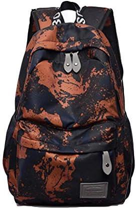 Rucksack Neue Studententasche männlichen Modetrend College Wind Rucksack