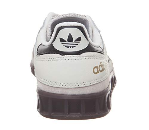 casbla Top marcla Hombre Multicolor Zapatillas De 000 Para Handball Deporte carbon Adidas Zxq5w8T8