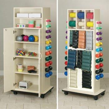 CLINTON ELEMENTS SERIES Elements Cabinet w/ doors plus Item# 6151