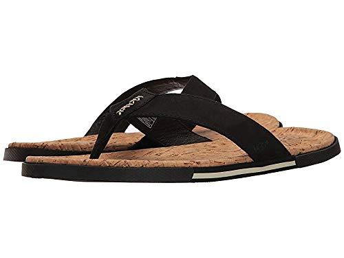 UGG Men's Braven Flip Flop, Black, 14 US/14 M US for sale  Delivered anywhere in USA