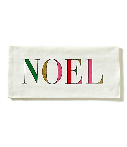 - Kate Spade Noel Kitchen Towels - 17 x 28