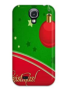 Theodore J. Smith's Shop New Style Fashionable Style Case Cover Skin For Galaxy S4- Christmas Iphone