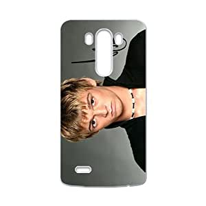 aaron carter Phone Case for LG G3 Case