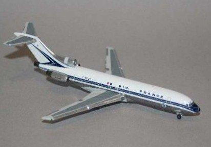 ★【ソカテック】B727-200 エールフランス航空 F-BOJF STSOCAFR004  1/400