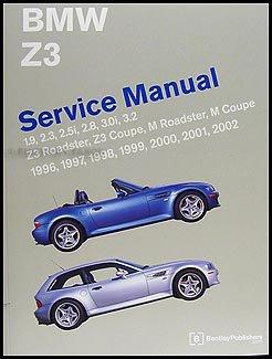 1996 2002 bmw z3 bentley repair shop manual amazon com books rh amazon com bentley service manual jetta bentley service manual porsche 996