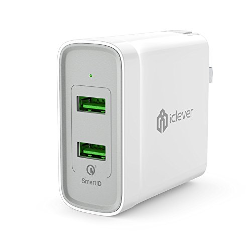 iClever BoostCube Charger Charging Compatible product image