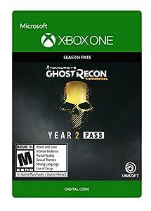 Tom Clancy's Ghost Recon Wildlands: Year 2 Pass - Xbox One [Digital Code]