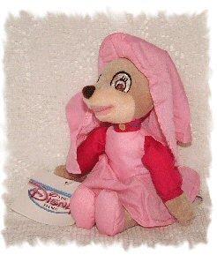 Disney Mini Bean Bag Maid Marian from Disney