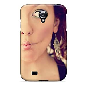 Williams6541 GeM1304zlHD Case Cover Skin For Galaxy S4 (naughty Girls Delgado) by mcsharks
