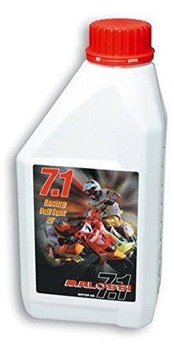 Malossi Olio sintetico 7.1 Racing 2T