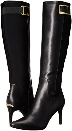 Pictures of Calvin Klein Women's Jaidia Harness Boot 9 M US 4