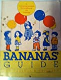 The Bananas Guide, Bananas Child Care Information Referral and Support Service Staff, 0914728334